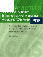 Mslm Women Identy