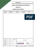 CSR 620 Commissioning Manual A4-5285C