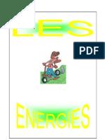 Dossier Energies