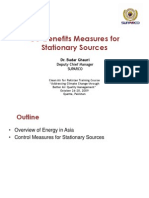 Stationary Sources