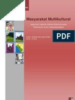 Unsur-Unsur Kebudayaan Suku Minangkabau