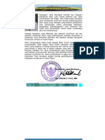 Buku Informasi Tn. Cenderawasih