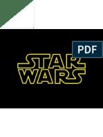 stars wars presentation