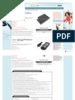 Batteria HP COMPAQ NX9000