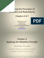 572 Chapter 6-7 Presentation