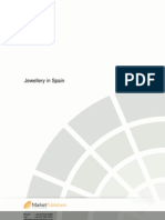 Jewellery in Spain Euromonitor