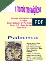 Picasso Lavoro V B