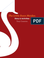 The Little Swan Maiden by Tony Cranston