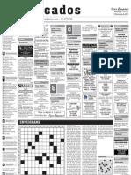Ecos Diarios Clasificados 29-1-13