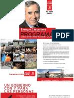 Programa Alcorcon 2007