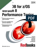 v8 zOS - Performance Topics