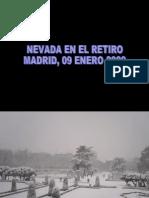 Retiro Nevado 09 Enero 2009