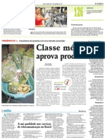 Clipping Grupo Avanzi Jornal Gazeta Digital