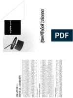 Mathemagics Workbook - chapter one