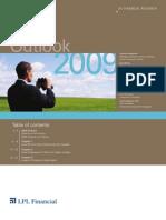 Compass Financial - LPL Research 2009