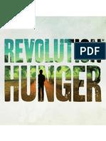 revolutionhunger booklet