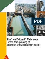 Brochure Waterstop