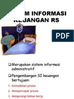 10SI Keuangan RS