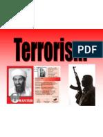 lecture 4 terrorism