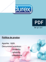 Durex Prezentare