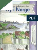 Ny i Norge - Lytteforstaelse Tekstbok