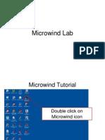 Microwind