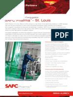 SAFC Pharma - St. Louis - Biologic APIs and Conjugation