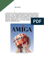 IDG - Amiga - wczoraj, dziś i jutro