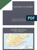 Atlas Historia Espana