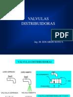 (6)VALVULAS DISTRIBUIDORAS