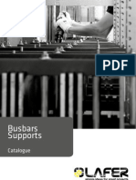 Busbars Supports