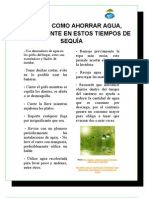 Noticias Ambientales