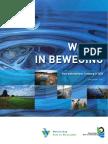 Visie Waterbeheer Limburg in 2020