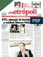 Edicion 29 Enero 2013