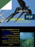 Expo Amazonas