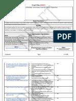 CEEDS Project Plan 1 092808