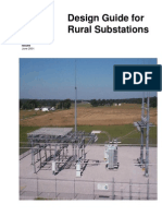 Design Guide for Rural Subsattions