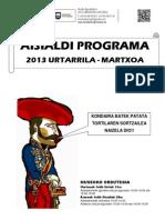 ZM 1.hiruleko Aisialdi Programa2013 -.pdf