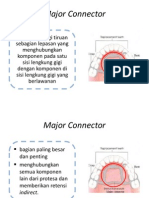Major Connector