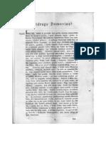 Upustvo o gajenju pcela iz 1789 godine