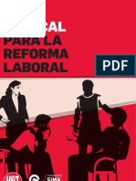 Guia Sindical Reforma Laboral Oct2012