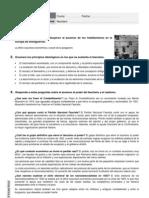 Ficha de trabajo. Democracias y totalitarismos I