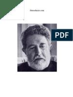 Pazìnzia e distèin in Walter Galli
