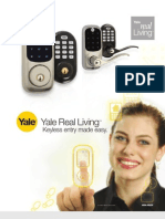 Yale real Living Brochure
