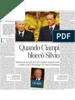 La Repubblica 04.08.11
