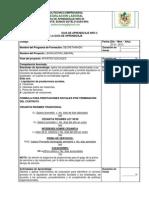 Guia de Aprendizaje Legislacion Laboral Nro 4