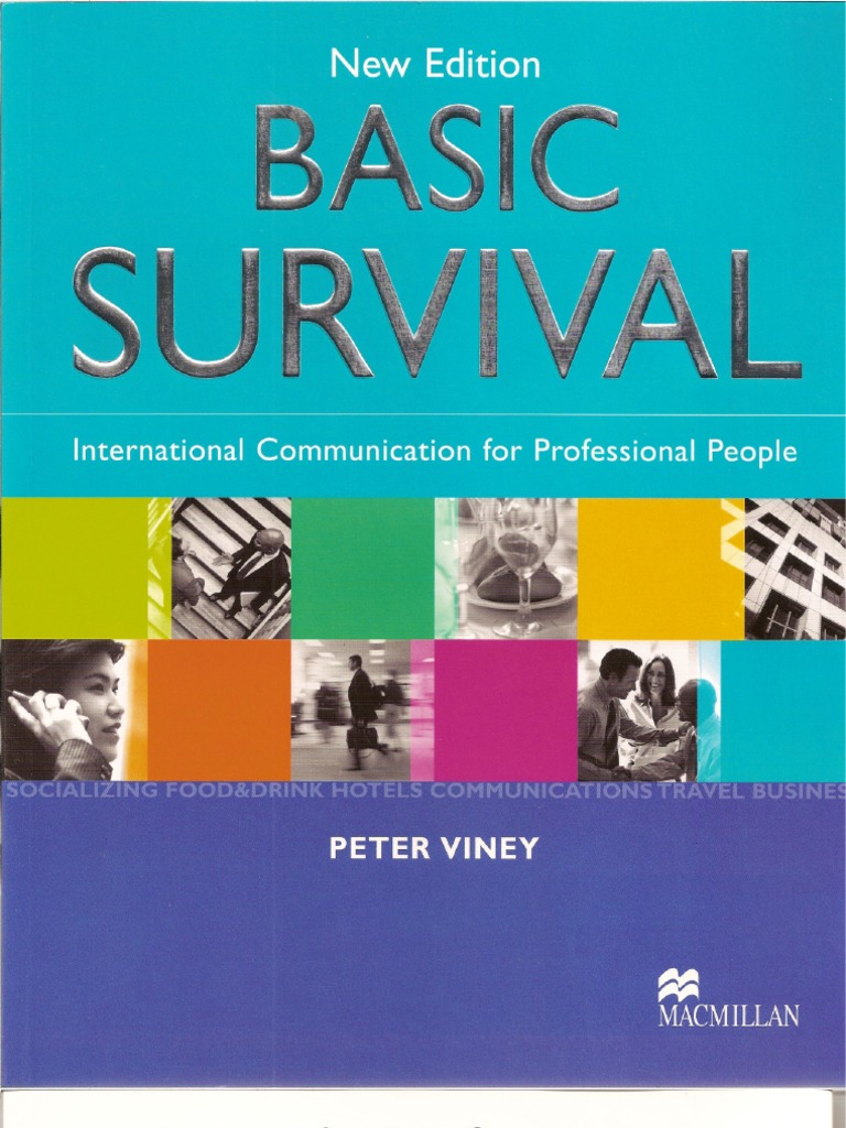 basic survival student book public transport taxicab