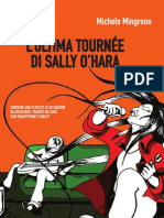 L'ultima tournée di Sally O'Hara 