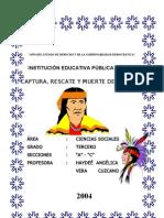 Captura, Rescate y Muerte de Atahualpa