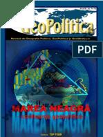revista geopolitica